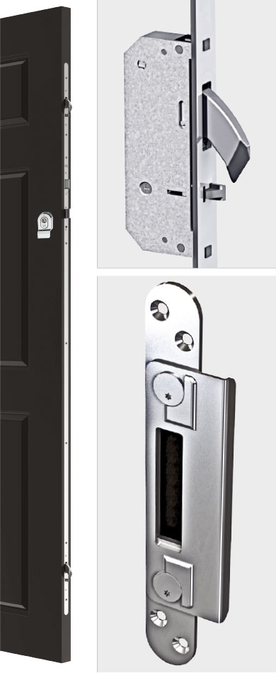 IG Group - Ironmongery